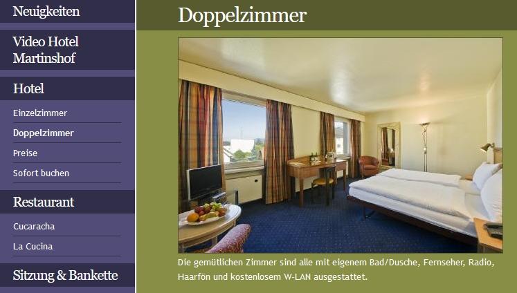 hotel mittelland